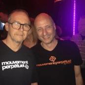 Phi Phi & Mike @ Mouvement Perpétuel
