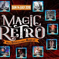 Magic Retro 2019