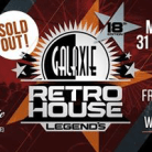 Galaxie Retro House Legends