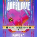 Phi Phi @ Age Of Love @ Vooruit