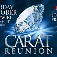 Carat Reunion 2017