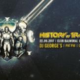 History Of trance 2017
