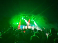 Phi Phi @ Legacy 2018