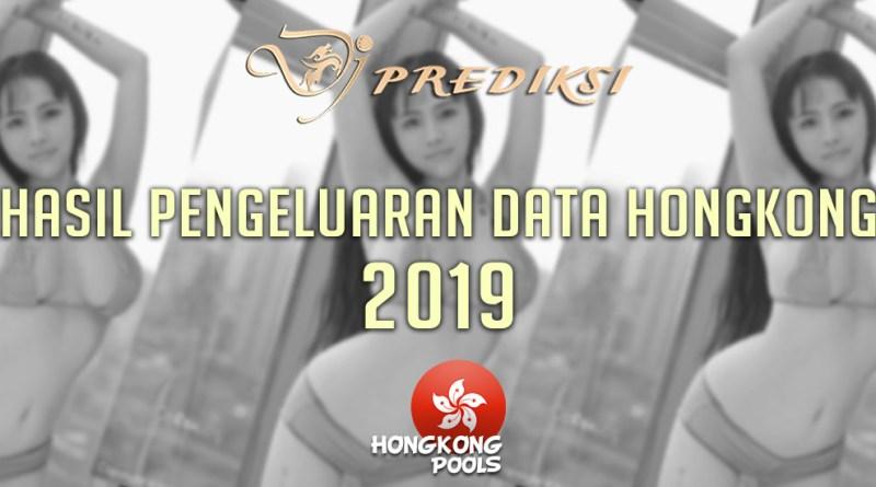 Hasil Lengkap Pengeluaran Angka Togel HONGKONG 2019