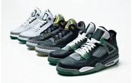 Air-Jordan-III-IV-Oregon-Ducks-Collection-01