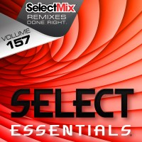 Select Mix - Select Essentials Vol. 157