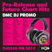 DMC DJ Promo 240 CD 2
