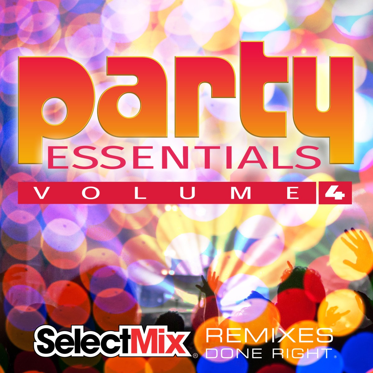 Select Mix – Party Essentials Vol. 4