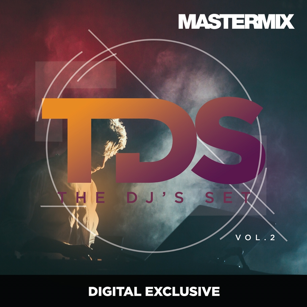 Mastermix The DJs Set Vol .2