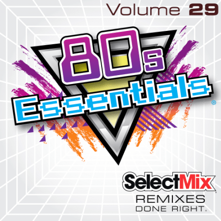 Select Mix - 80's Essentials 29
