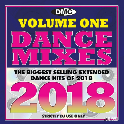 DMC - Dance Mixes 2018 Vol. 1