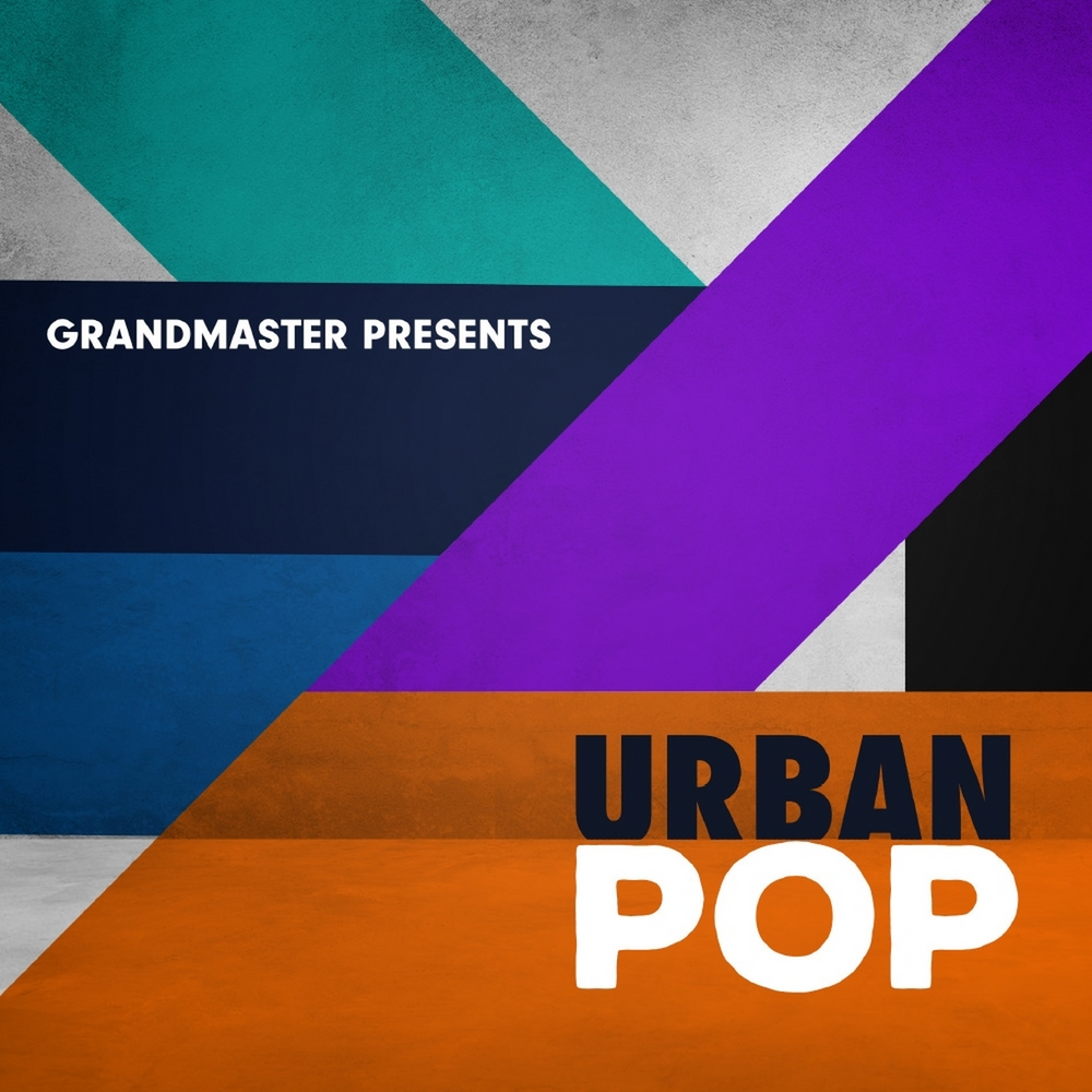Mastermix – Grandmaster Urban Pop [2019]