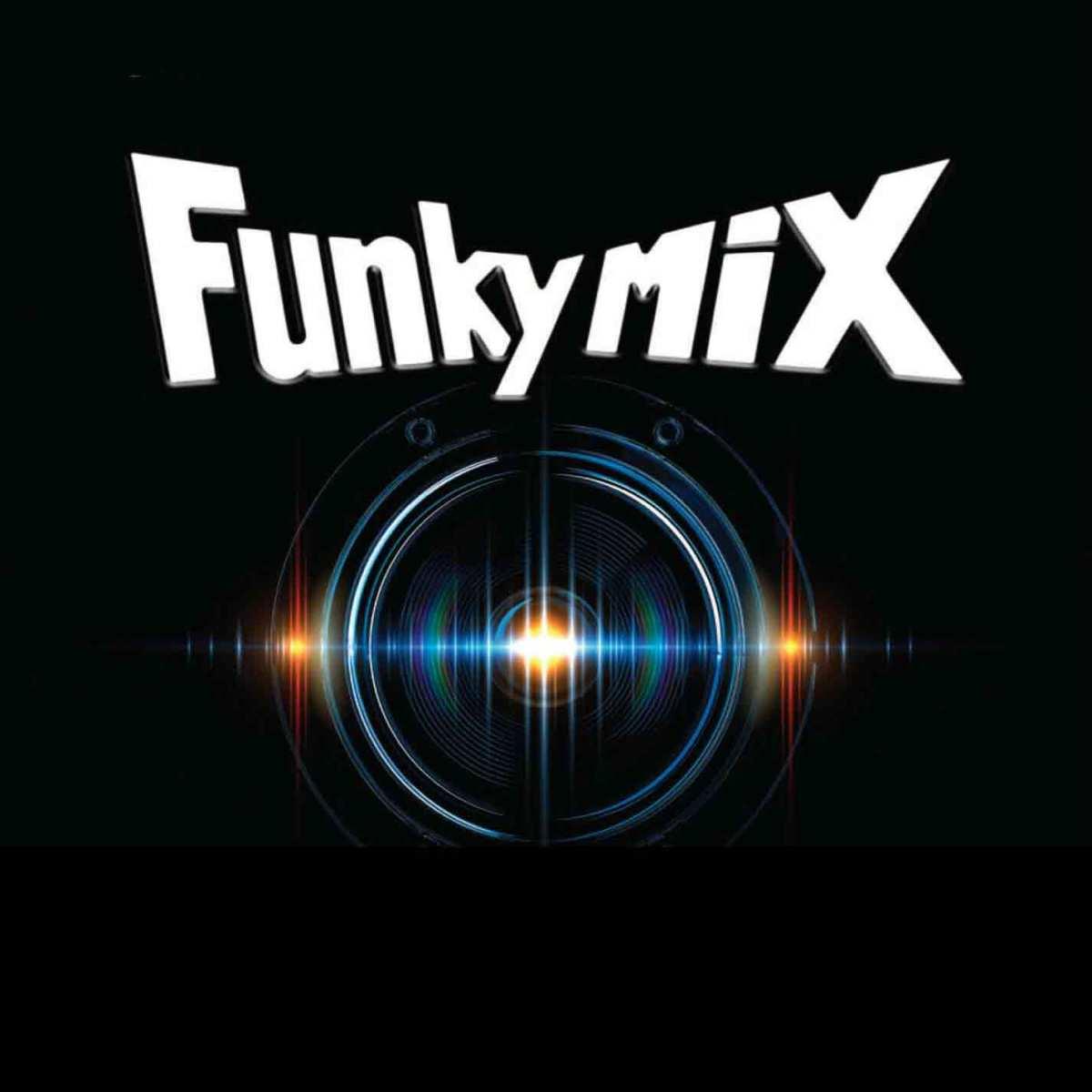 Funkymix 160