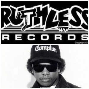 Eazy-E/ Ruthless Records