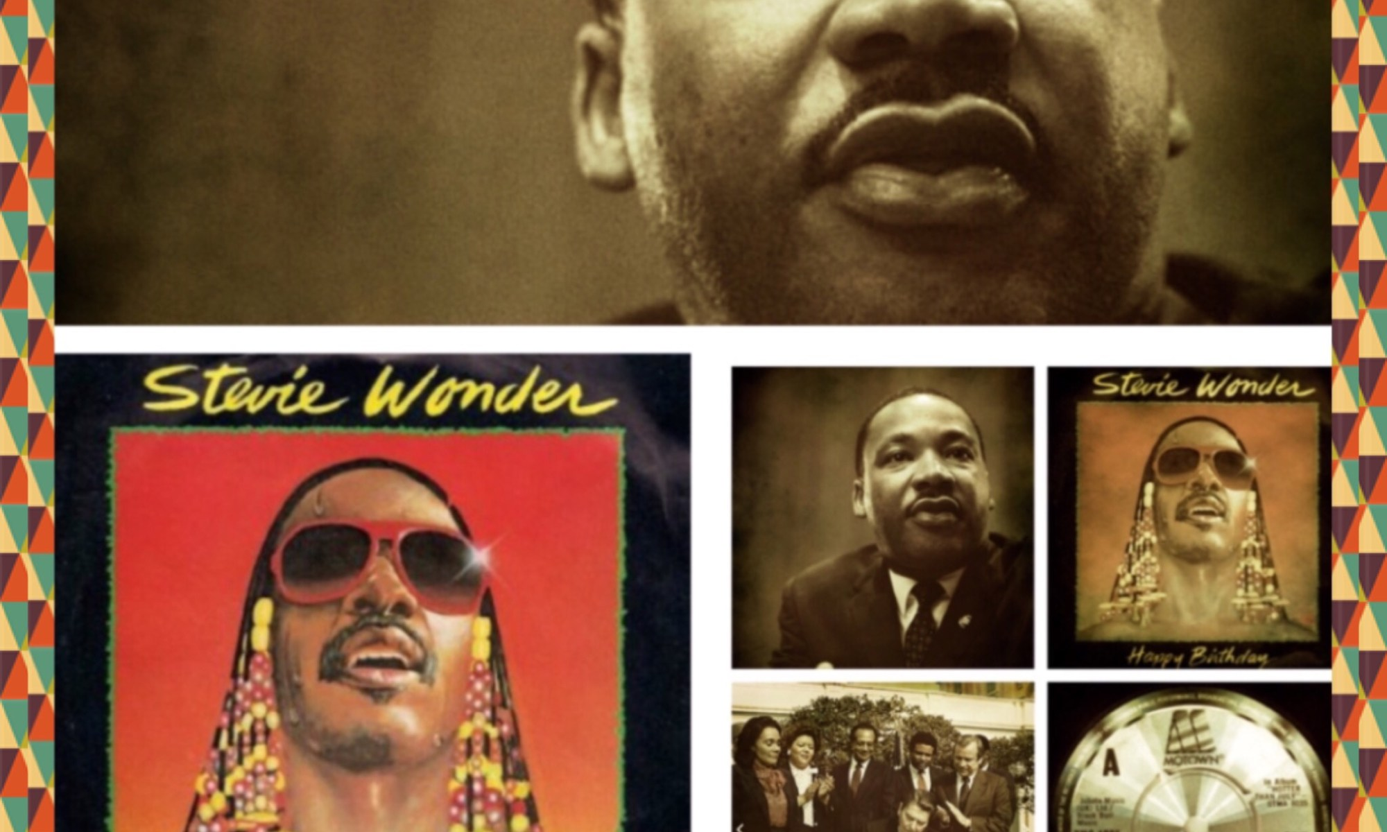 Stevie Wonder Happy Birthday.Stevie Wonder S Happy Birthday How One Song Impacted A