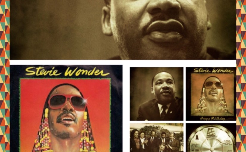 "Stevie Wonder's ""Happy Birthday"" – How One Song Impacted a Nation"
