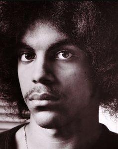Prince, circa 1978