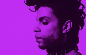 The late Prince Rogers Nelson, who died April 21, 2016 at age 57.
