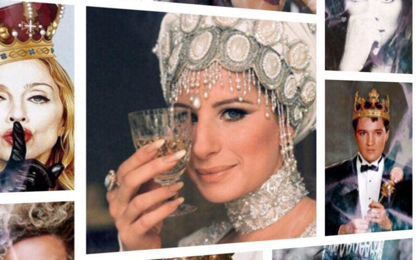 Barbra Streisand – Queen of Nothing, Ruler of Everything?