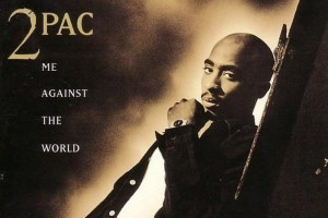 "2Pac's 1995 album, Me Against The World, contained hip-hop's unofficial Mother's Day anthem, ""Dear Mama."""