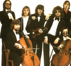 Jeff Lynne's Electric Light Orchestra are first-time contenders this year.
