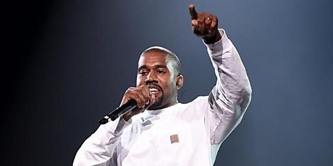 Kanye West – Maybe It's No Longer a Joke?