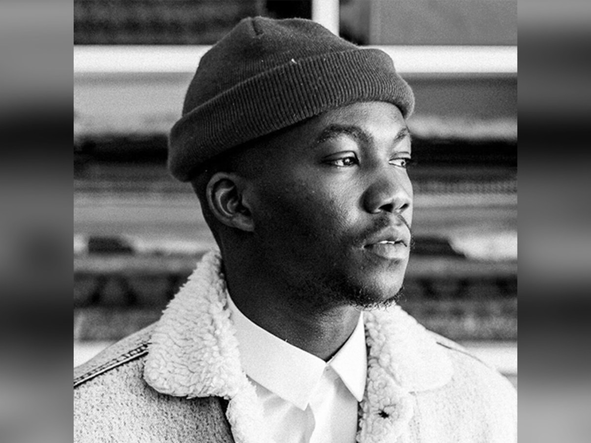 Uncharted (and Unknown To You): Jacob Banks. He's What's Been Missing From Music...