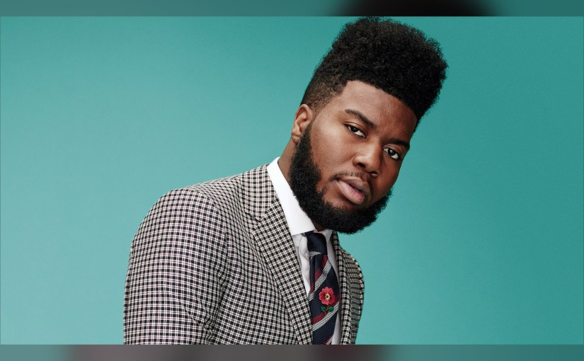 Meet Khalid: The Immediate Future of R&B/Hip-Hop (and Pop)!
