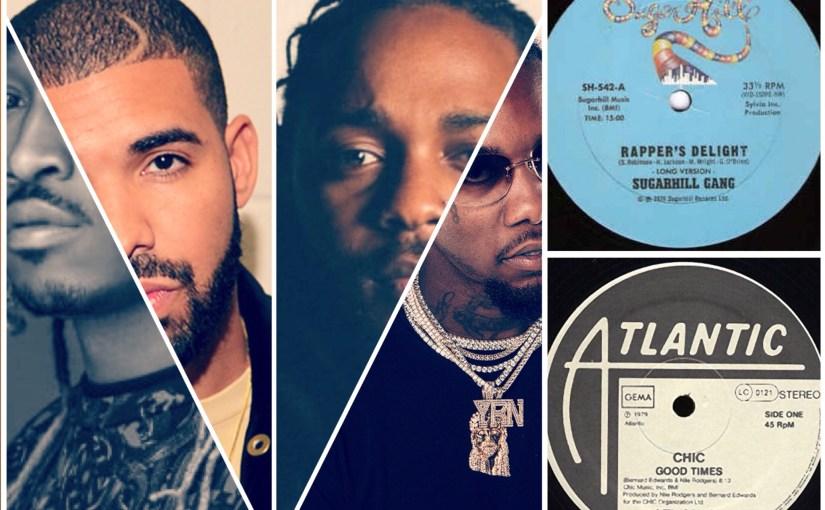 The Hip-Hop Era: Disco's Ultimate Revenge