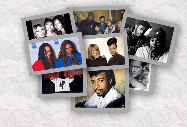 "Dennis Edwards' ""Don't Look Any Further"" Has 82 Samples. These Are The Ten Best!"