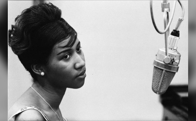 R.I.P. Aretha Franklin (1942 – 2018):  There Will Always Be Just One TRUE Queen
