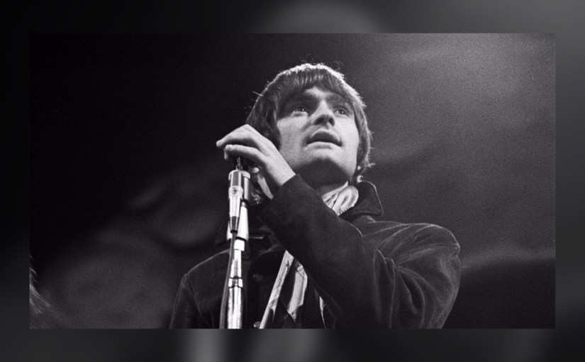 "R.I.P. Marty Balin (1942-2018):  We Believed In ""Miracles,"" And So Did You."