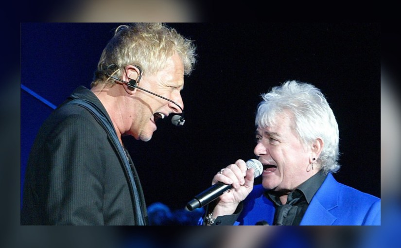 Concert Review:  I Don't Always Do Yacht Rock, But When I Do, I Prefer Dos Aussies…Air Supply, My Friends!