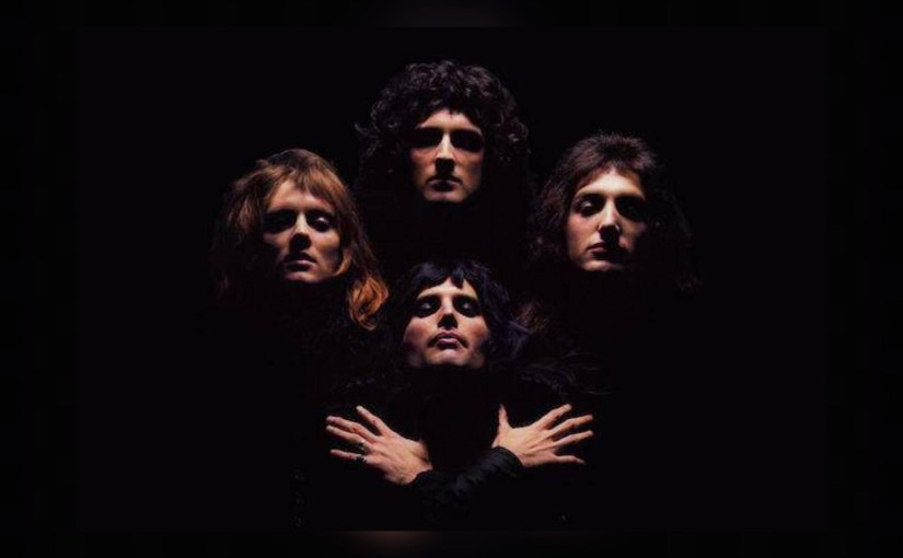 "Queen's ""Bohemian Rhapsody"" Ties a Chart Record For ""Old"" Songs…on the Anniversary of Freddie Mercury's Death"