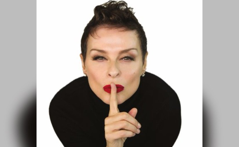 Remember Lisa Stansfield?  She Just Finished A Short North American Tour; Here's What You Missed
