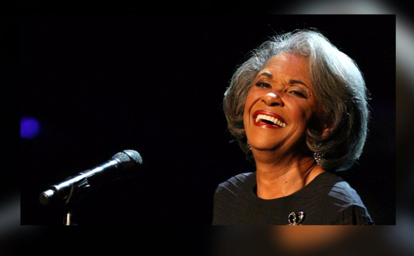 Remembering the Legendary Nancy Wilson (1937 – 2018); Music's Most Unsung Voice… Silenced, But Not Forgotten.