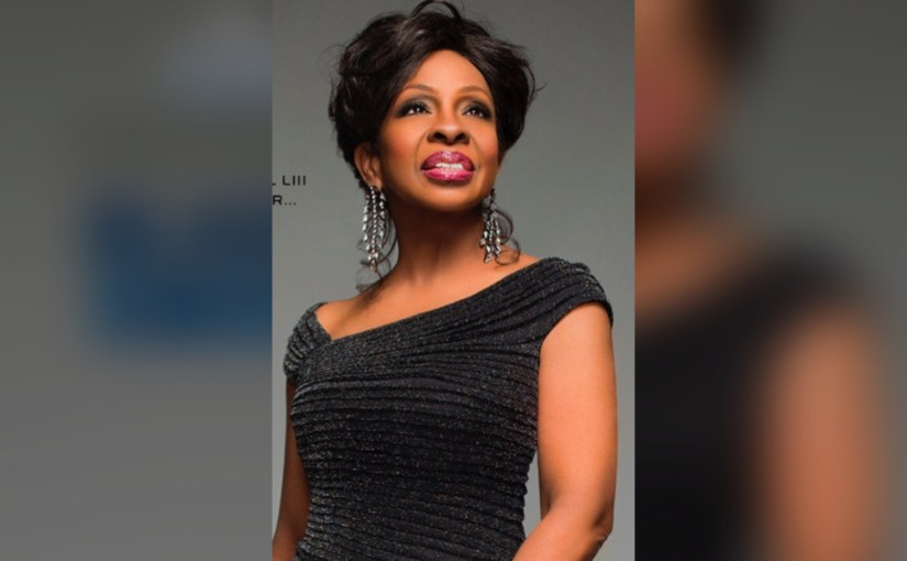 Gladys Knight is singing the National Anthem at Super Bowl LIII… should she get a pass?