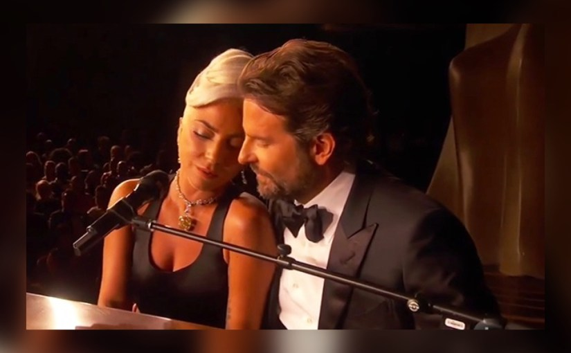 "Little Monsters Rejoice:  Gaga and Cooper's ""Shallow"" Has Been Anything But… And Now It's Number One!"