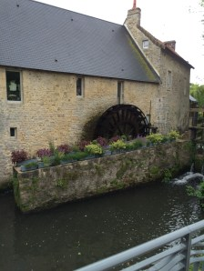 Gorgeous Mill in Bayeux