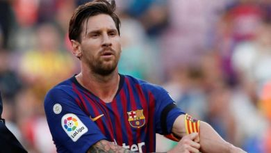 Official: Messi quits Barcelona FC