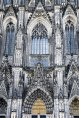 Gothic Cathedral, Cologne 3 - Copy