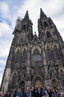 Gothic Cathedral, Cologne 7 - Copy