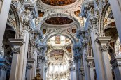 Passau, St. Stephen's Cathedral 1
