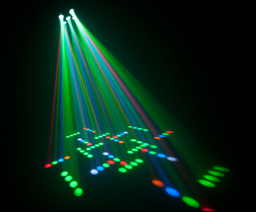 wedding LED Dance Lights