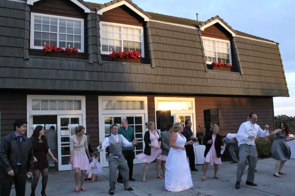 Beach Wedding Services