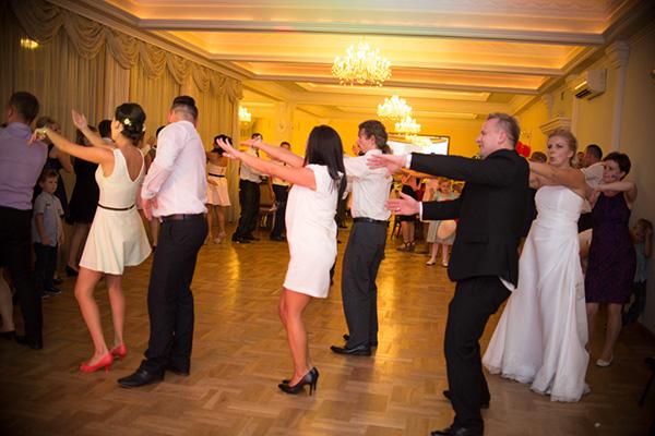 Dj na wesele Tarnów