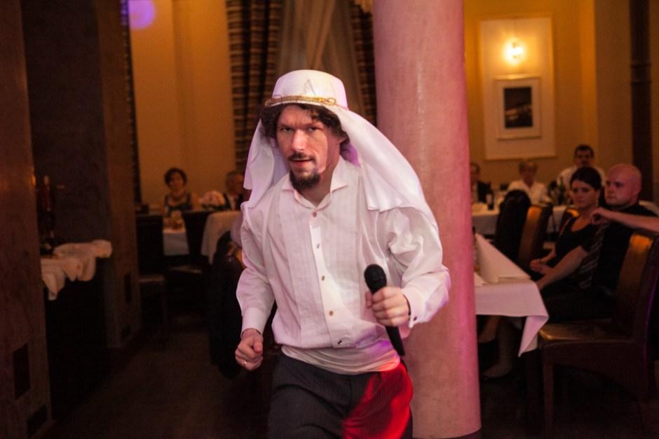 DJ Wodzirej Kraków - wesele w Krakowie