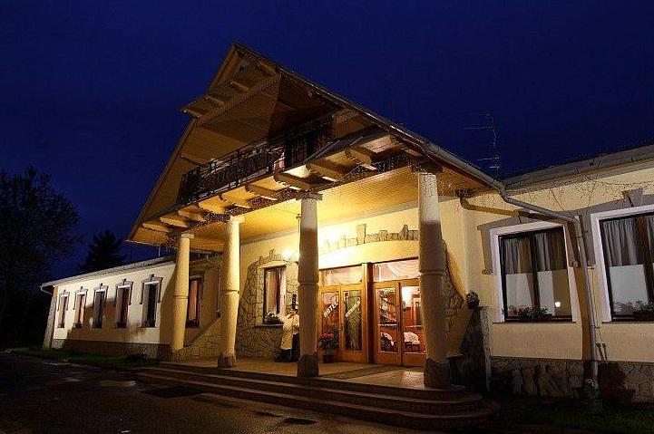 DJ Nowy Targ - Hotel, Restauracja Ruczaj