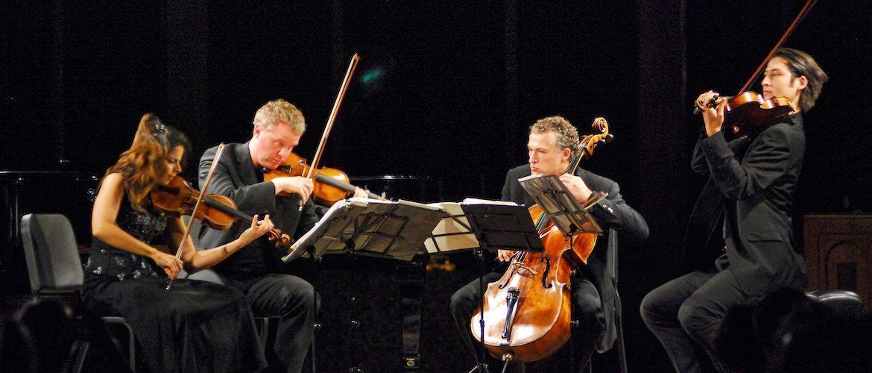 Música clásica para bodas en Tenerife