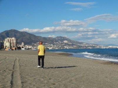 Playa Fuengirola